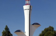 Digital TV Tower