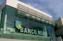 Banco Real Av. Europa