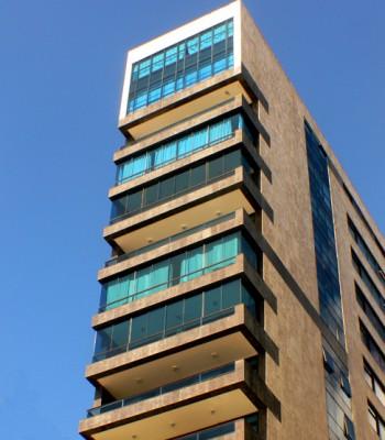 Edifício Antônio Monte