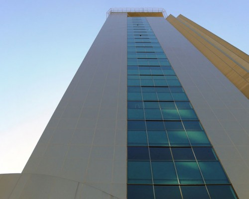 Edifício Gama Office