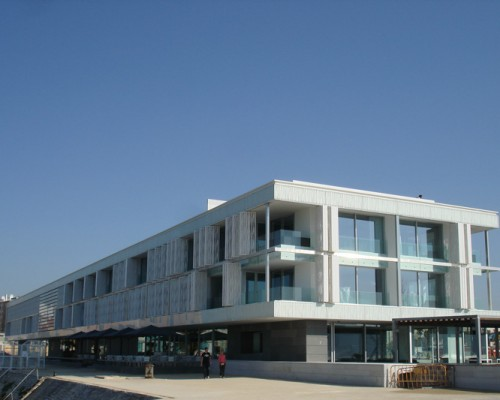 Hotel Altis Belém