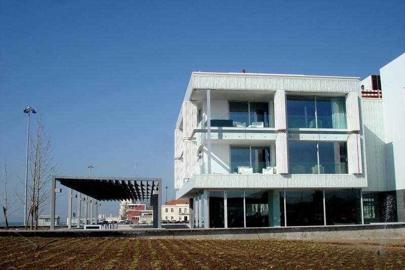 Altis Bel 233 M Hotel Avec Design