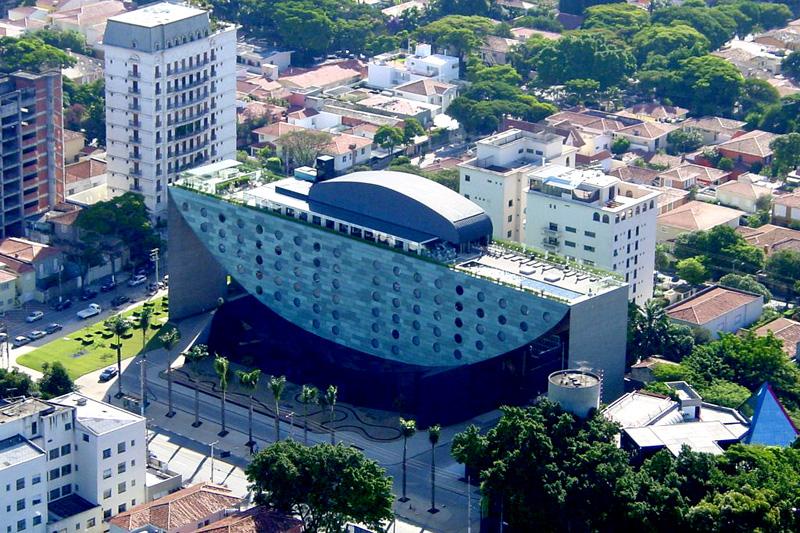 Unique hotel avec design for Novelty hotel