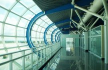 Lubango Airport – Angola