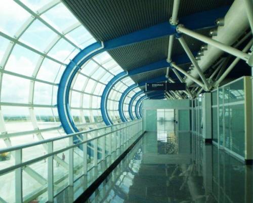 Aeroporto de Lubango