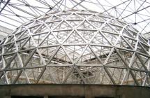 Sabina Planetarium
