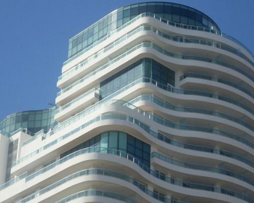 Torre Aquarela