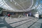Estação do Metrô Alto do Ipiranga