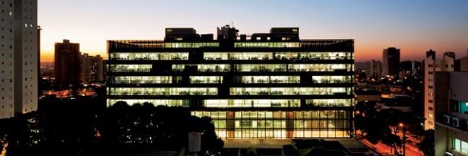 Edifício-sede do Tribunal Regional do Trabalho, Goiânia