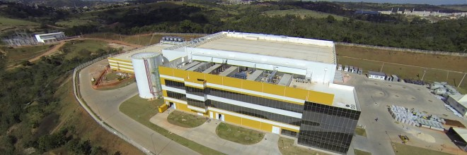 Unitec Group – 1ª Fábrica no Brasil de Semicondutores