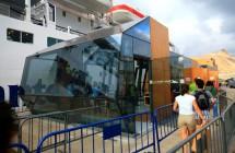 Porto Santo Line Passenger Terminal