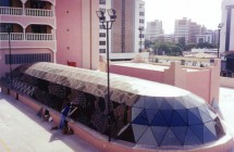Shopping Del Paseo