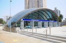 Estação Alto da Boa Vista – Metrô