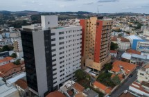 Helio Sales Condominium – MG