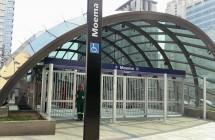 Moema Metro