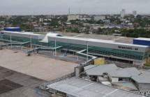 Aeroporto Macapá – AP